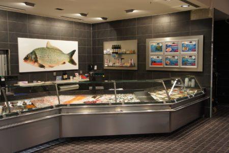 Fisch Kalter | Multi Ring
